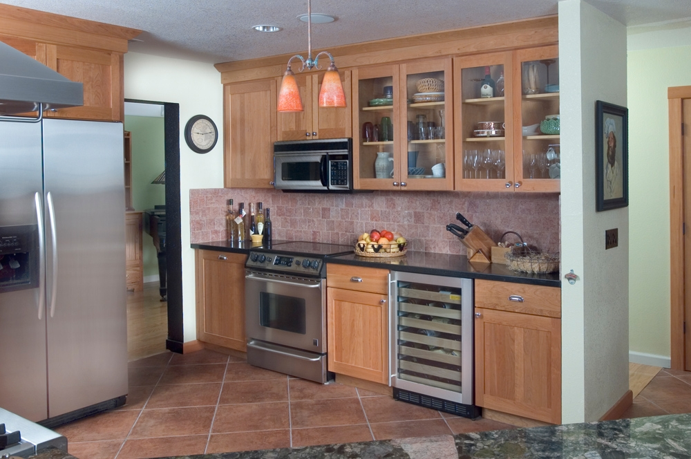 Kitchen Cabinetry - Alameda, CA