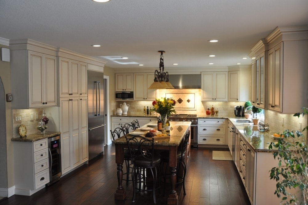 Kitchen Project - San Ramon, CA