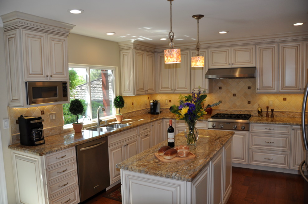 How to budget for a kitchen remodel project for How to remodel a kitchen