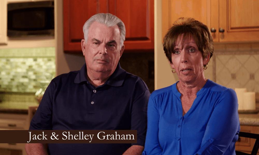 Jack & Shelly Customer Testimonial