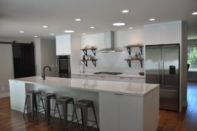 Modern Kitchen - Moraga, CA