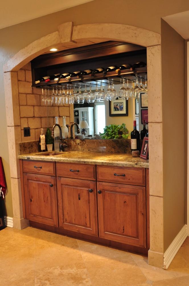 kitchen wet bar danville ca diablo valley cabinetry photo