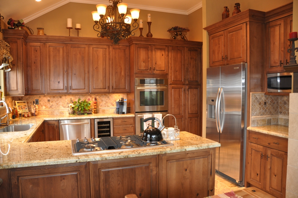 Kitchen U0026 Wet Bar   Danville, CA | Diablo Valley Cabinetry | Photo Gallery