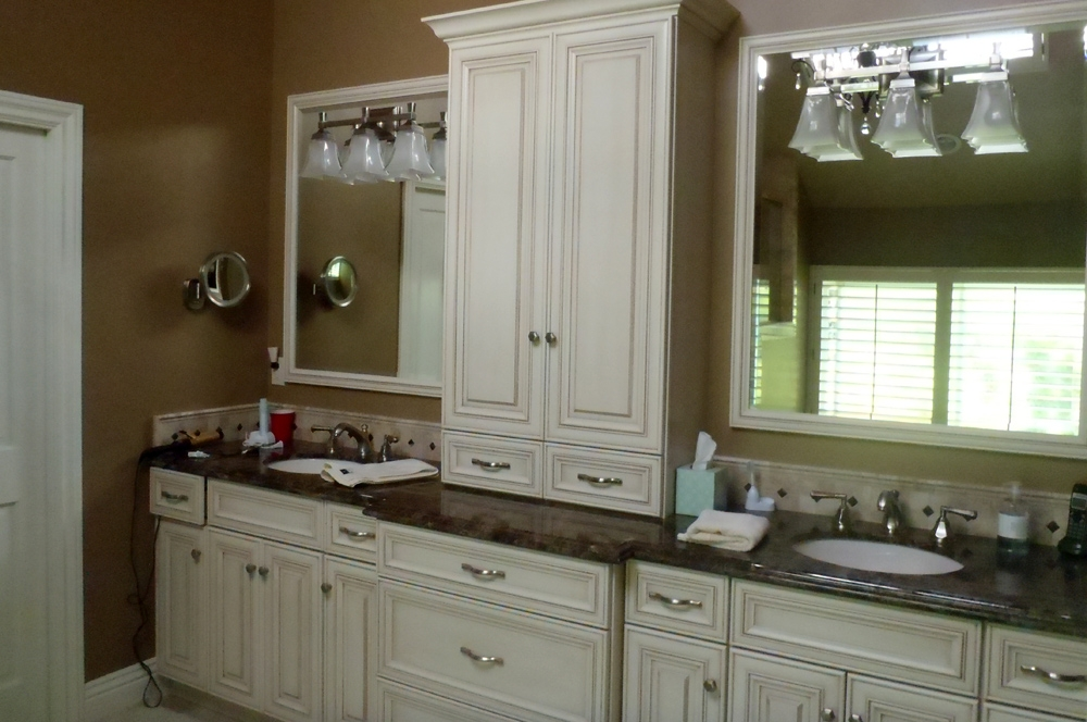 Bathroom Cabinets - Alamo, CA