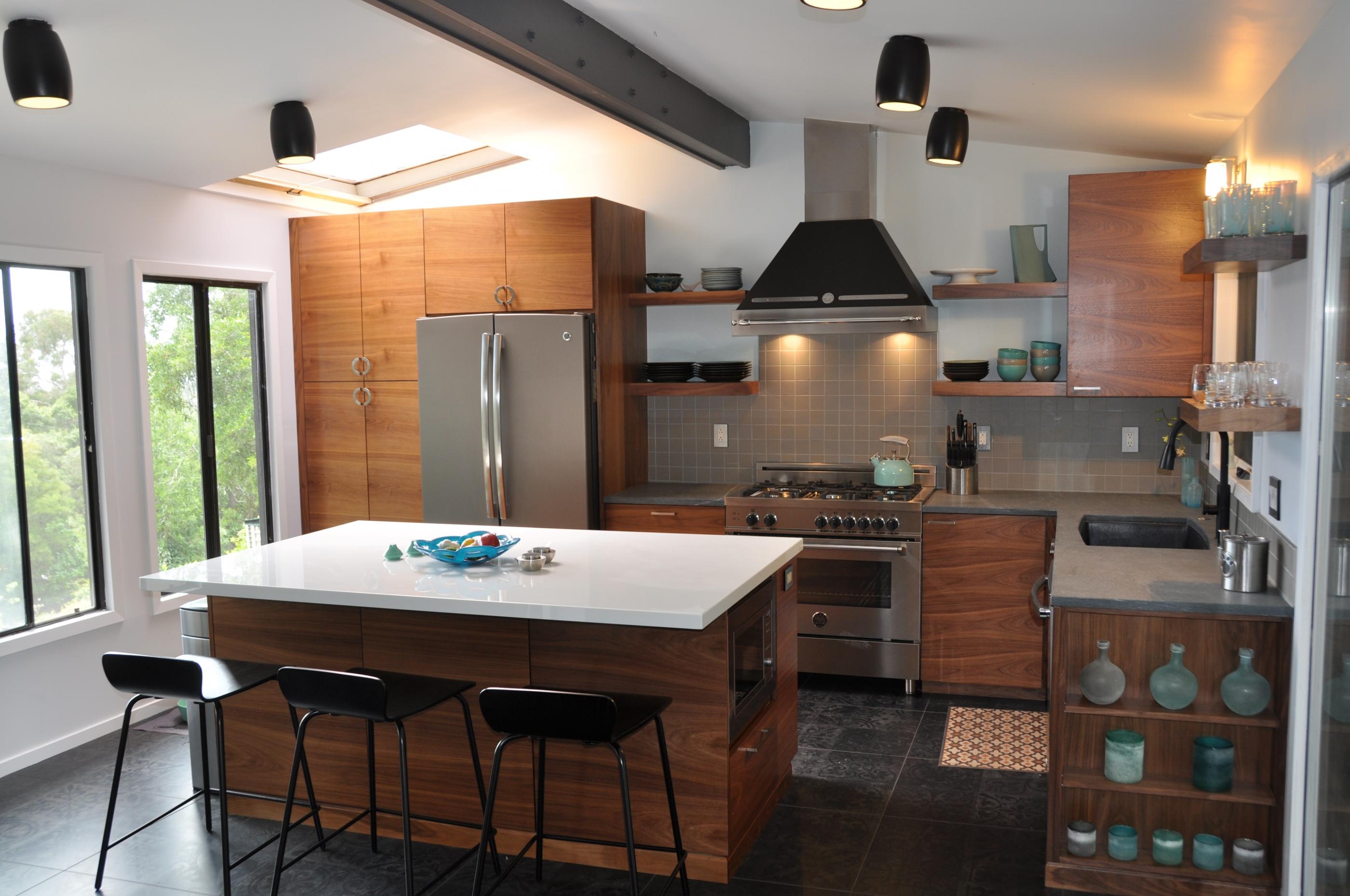 Home Remodel Oakland Hills