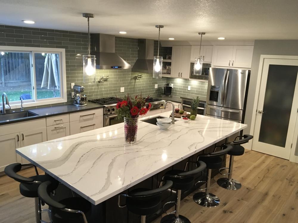 Kitchen Remodel San Ramon Ca Diablo Valley Cabinetry Photo Gallery