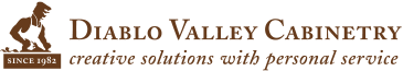 Diablo Valley Cabinetry